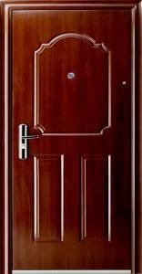 Входная дверь — класс защиты