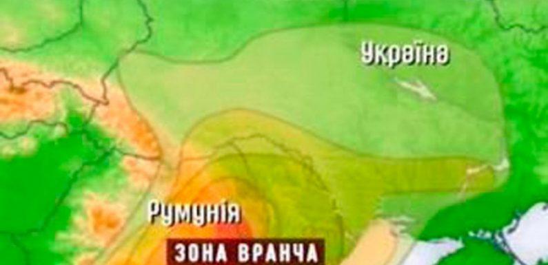 Эксперты: землетрясение в Украине таки будет?