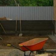 Глина в строительстве бани