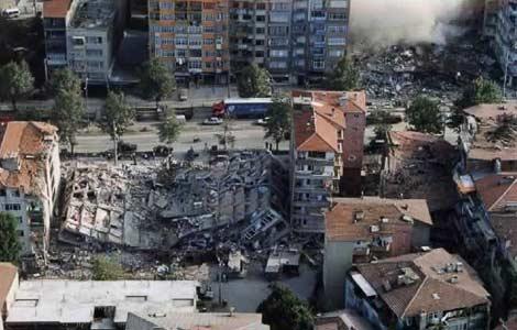 о невозможности прогнозирования землетрясений