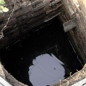 Грунтовые безнапорные воды