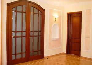 Межкомнатные двери установка профессионально в компании Гарант-сервис