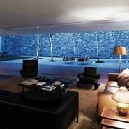 Главные черты дизайна современного дома