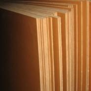 Прессованная древесина