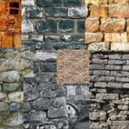 Каменные материалы