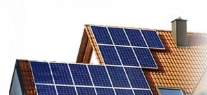 Модульная система солнечных панелей SunSine генерирует переменный ток