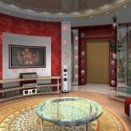 Как превратить квартиру в студию