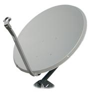 Спутниковый комплект
