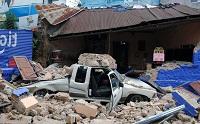 Землетрясения происходят каждый день