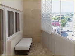 Установка теплого пола на балконе