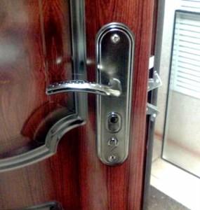 Рекомендации по монтажу входных стальных дверей марки Форпост