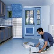 Как подготовиться к укладке плитки