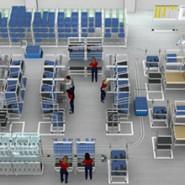 Организация рабочего пространства