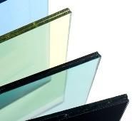 Что такое триплексное стекло или триплекс?