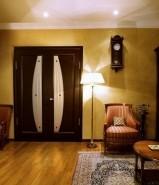 Дверь, как важная часть интерьера.