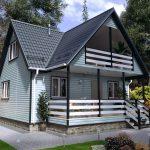 Каркасные дома для проживания - 7 недостатков