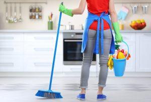 Профессиональная уборка квартир клиниг