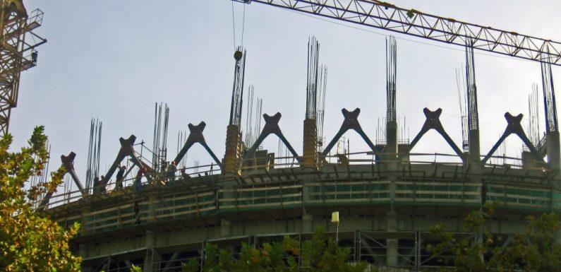 Строительство в сейсмических зонах