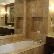 Проблема сырости в ванной