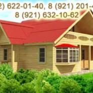 Деревянные дома — срубы домов