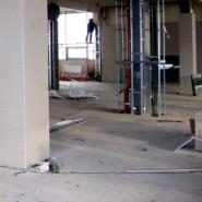 Коррозия бетона и минеральных материалов