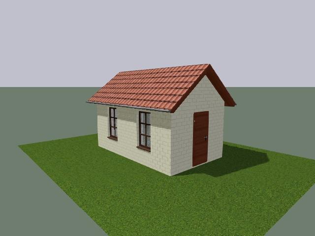 Как я строил мастерскую. Глава 2. Проект