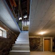 Уютный подземный дом в Швейцарии продемонстрировал жизнь в бункере