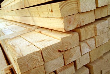 Виды лесо- и пиломатериалов