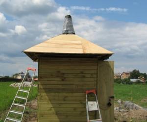 Как я строил туалет (заключение)