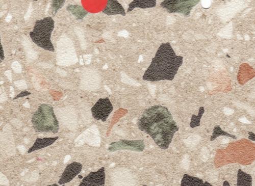 Мозаичные полы — терраццо