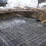 Строительство домика