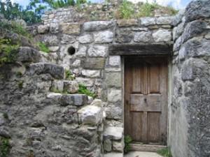 cellar vaulted 300x225 Строим погреб или кладовку