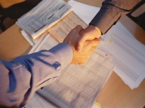 Договор на иждивении подрядчика