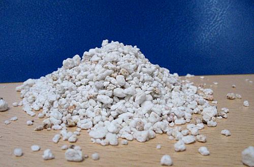 О защитном материале перлит, его свойствах, составе, способах применения