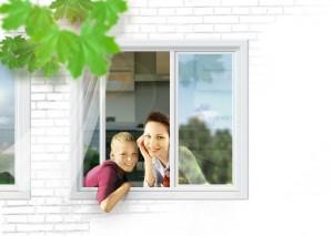 Преимущества металло-пластиковых окон