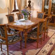 Элитная итальянская мебель ARCA – элитарность во всем