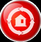 Энергоэффективность жилья является условием для выживания в  теперешних энергетических условиях