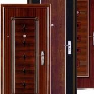 Входные двери – защита дома