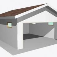 Как построить гараж?