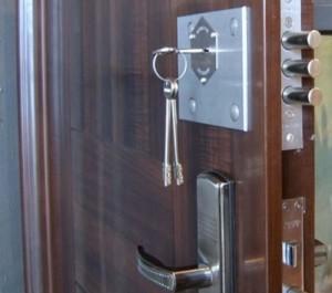 Какую стальную дверь выбрать?