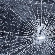 Строительные материалы из битого стекла
