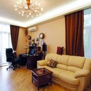 Размещение мебели в помещении