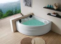 Элитные гидромассажные ванны