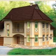 Строительство загородного дома: кирпич или дерево?