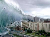 Стихийные бедствия — настоящая катастрофа для людей