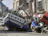 Землетрясения и их последствия