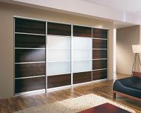 Самые удобные шкафы — шкафы-купе