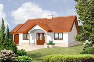 Описание энергосберегающего дома