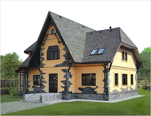 Дом с нуля