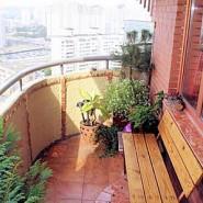 Балкон в квартире